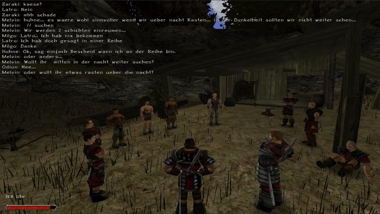 Gothic Online Spielen