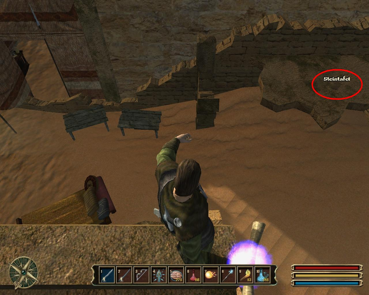 Walkthroughs maps lists and tips for gothic 3 archiv world of walkthroughs maps lists and tips for gothic 3 archiv world of players malvernweather Images
