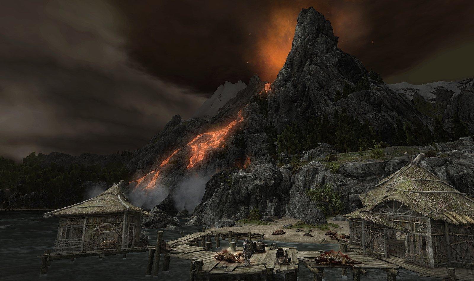 Arcania: Gothic 4. La caida de Setarrif. ArcaniAFAS4