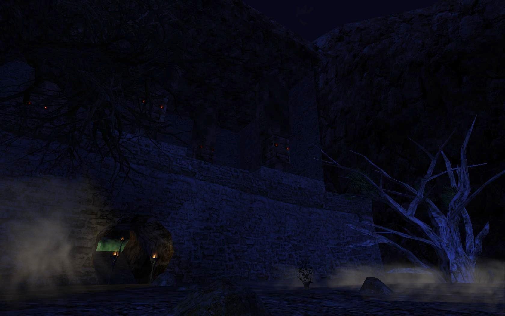 """Патч для gothic 2 """"Тайна Jumanga """" releast - Патчи - Gothic 2 (Готика 2) - Моды, Патчи, для игры Gothic(Готика)и Risen - Готика"""